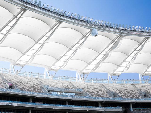 Optus Stadium Roof - Cover