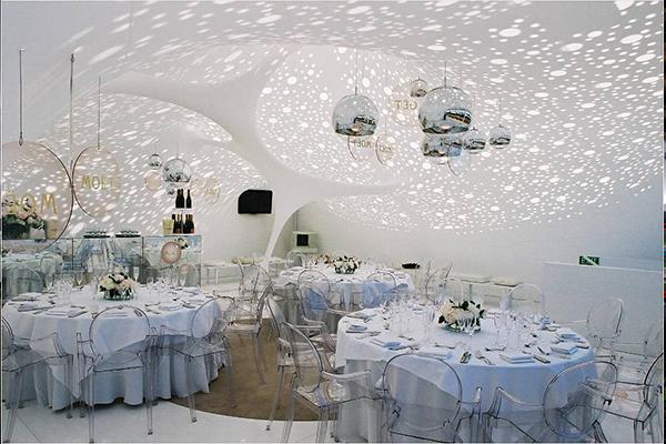 Moet & Chandon Pavilion