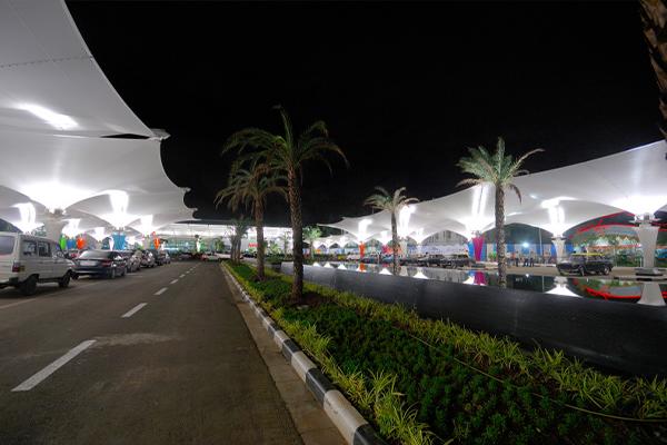 Mumbai Airport Arrivals