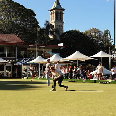 Manly Bowls Club NSW