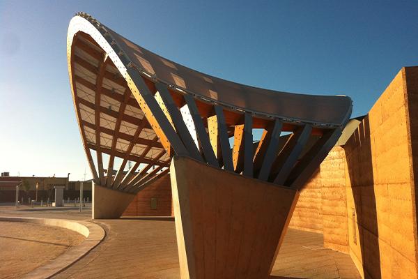 South Hedland Community Amphitheater