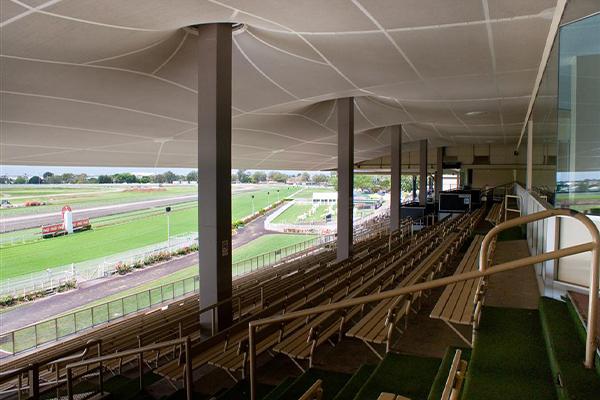 John Power Stand, Eagle Farm Racecourse 2010