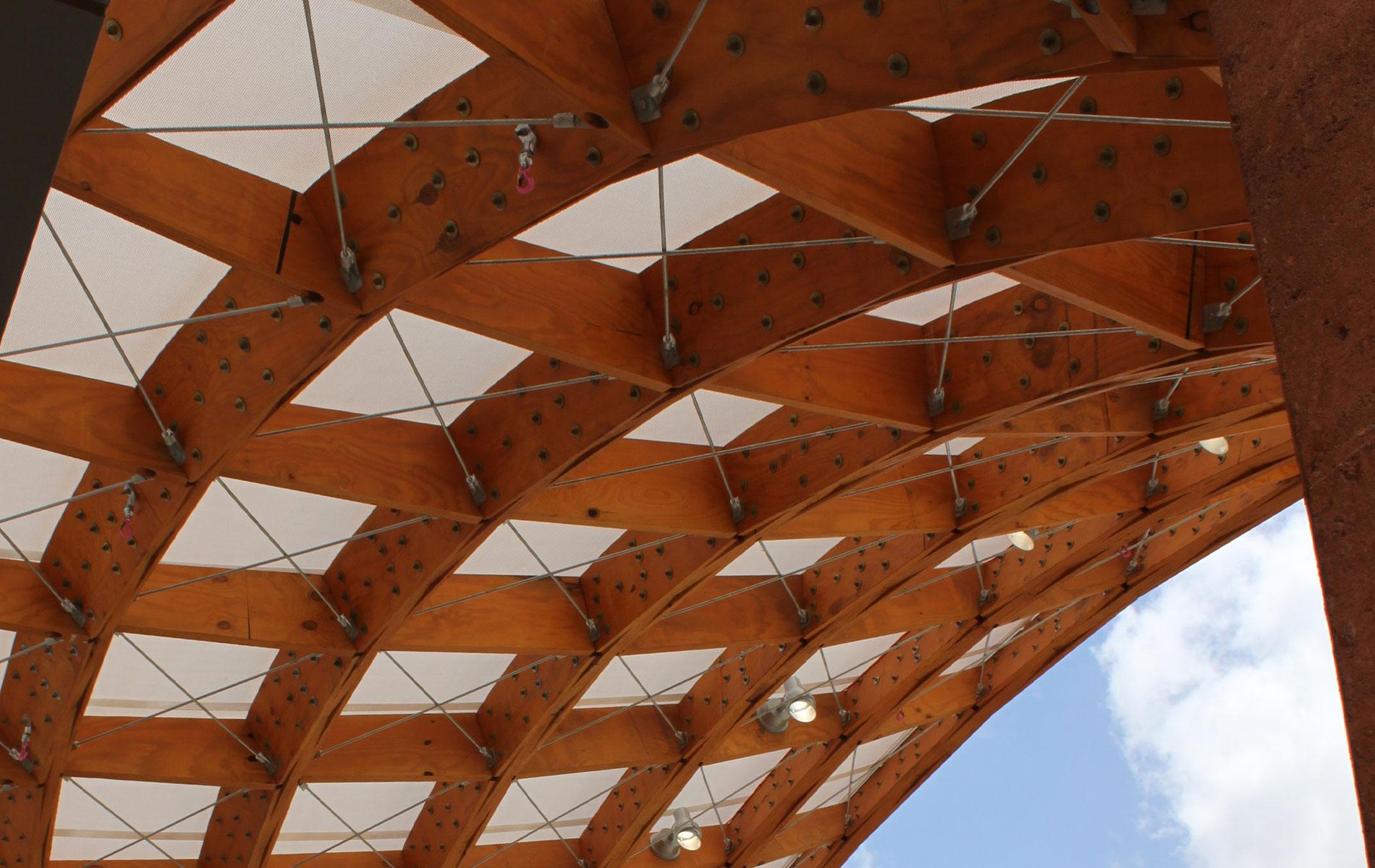 South Hedland Amphitheatre, WA