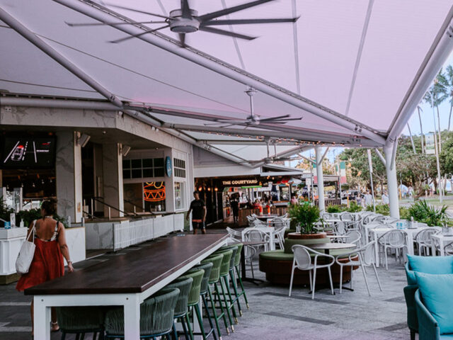 The Flynn by Crystalbrook Collection PTFE Awnings