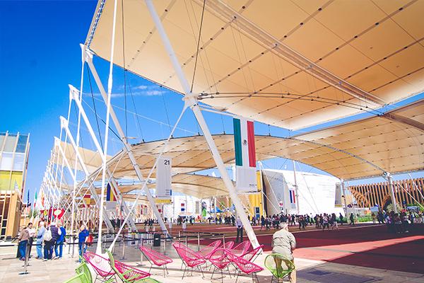 Milan Expo 2015