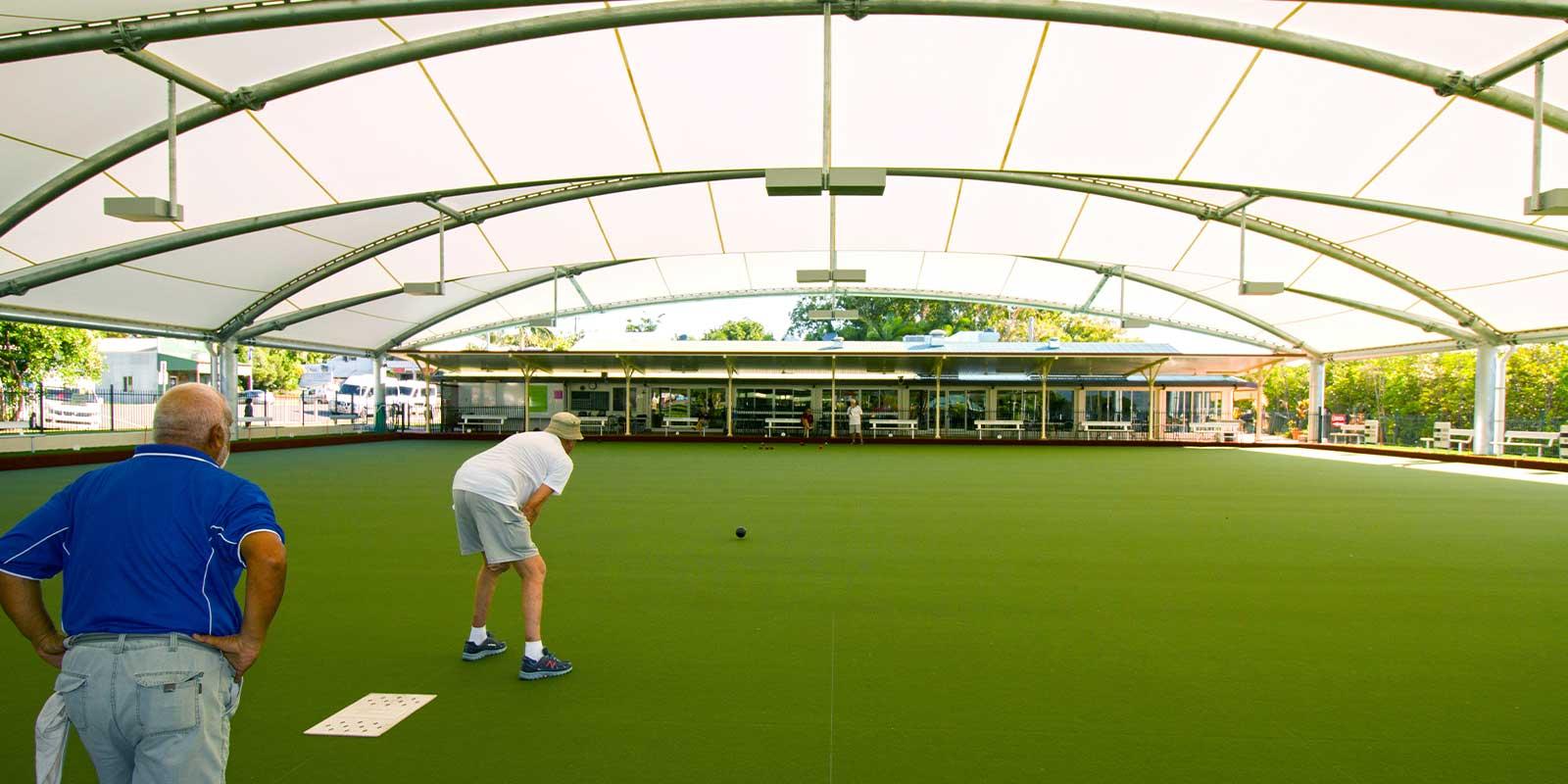 Cooktown Bowls Club