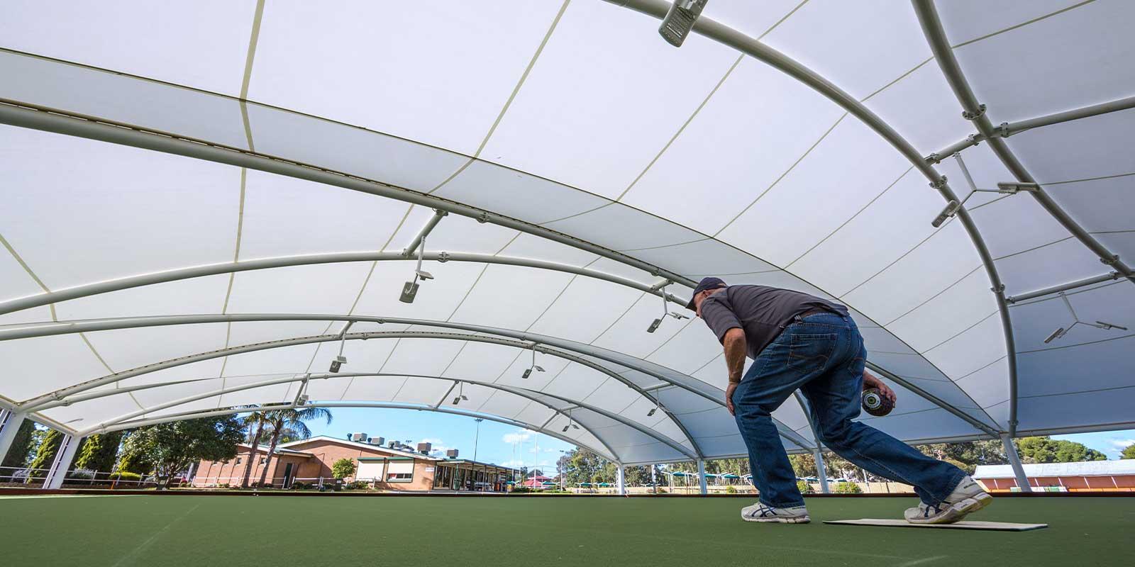 Salisbury Bowling Club