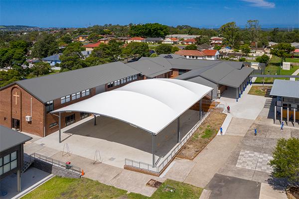 A School COLA in Dapto, NSW