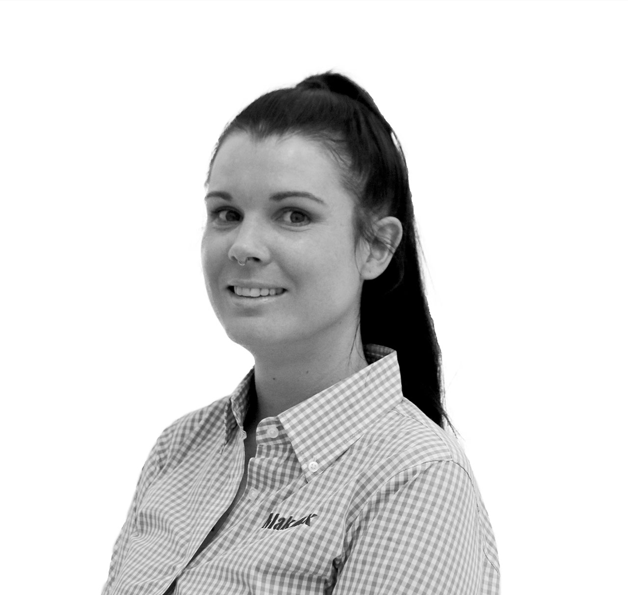 Jessica McDermott Contracts Administrator