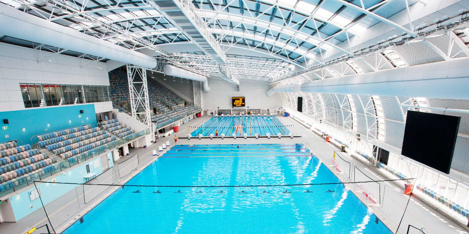 South Australia Aquatic Centre