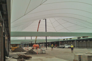 Big Top Shopping Centre AFTER