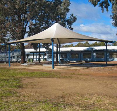 Modular Structures - Pavilion