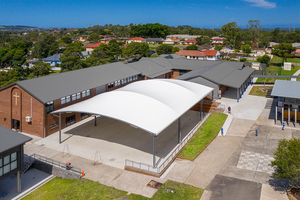PVC School COLA, Dapto NSW