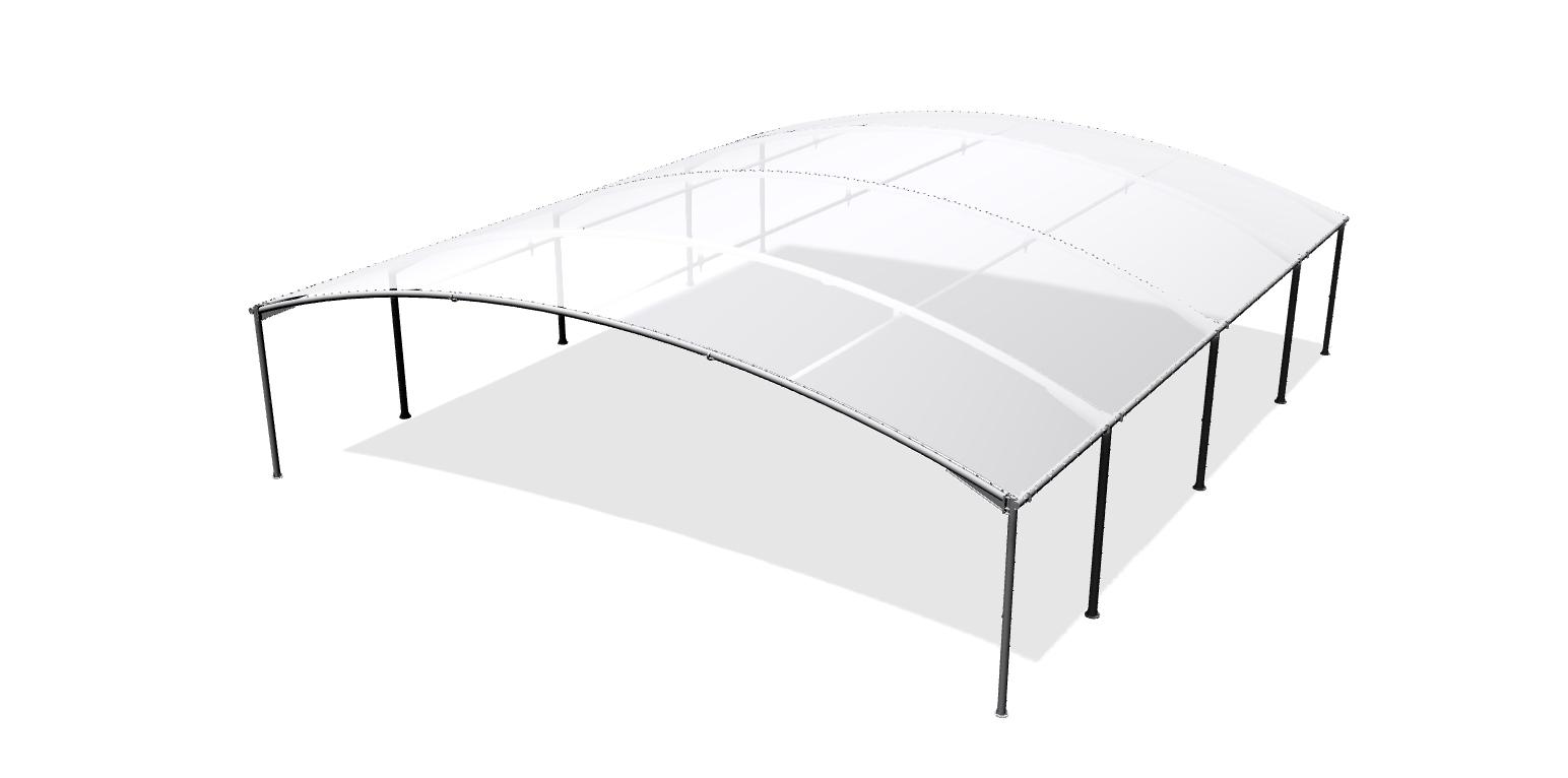 A TensoSport Canopy