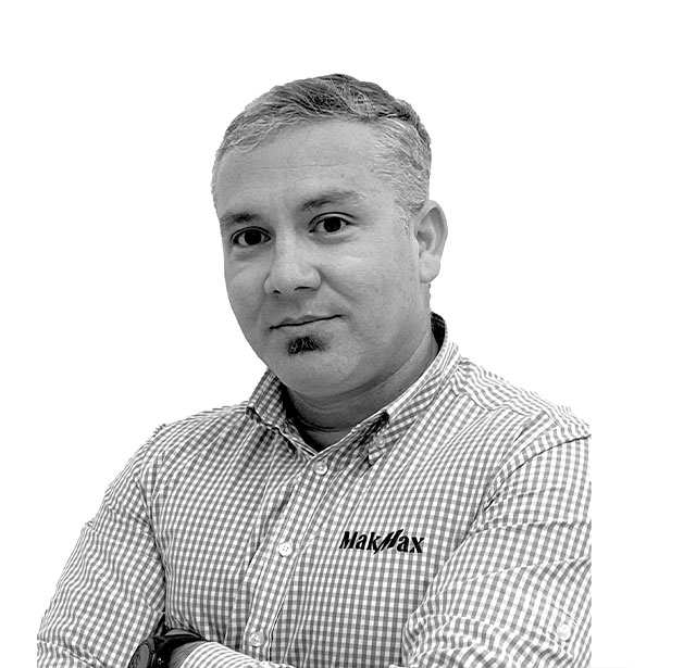 Rafael Guedez Staff Photo