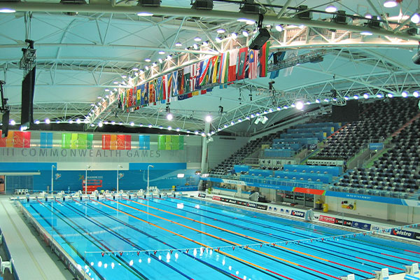 Melbourne Aquatic Centre
