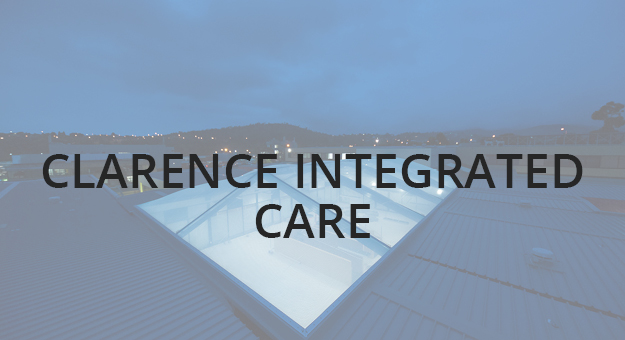 Clarence Integrated CAre ETFE skylight