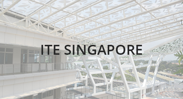 ITE Singapore ETFE Roof