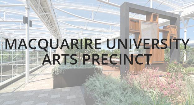 Macquarie University Arts Precinct ETFE Case Study