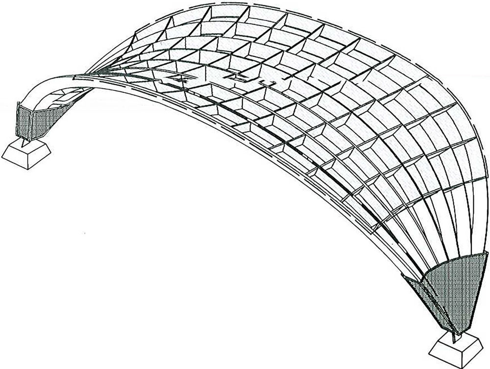 Public Shade Structures - South Hedland Amphitheatre